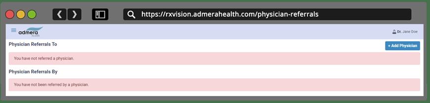 rxvision.admerahealth.comphysicianreferrals